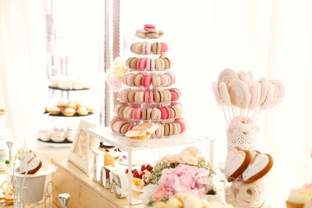 Dessert Table Alternate Wedding Cake Options Desserts Planning Bride Advice Tips Tricks