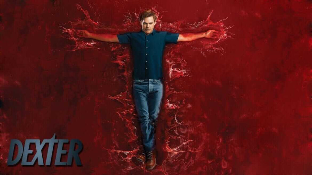 dexter netflix best shows to binge watch top ten during coronavirus quarantine 2020