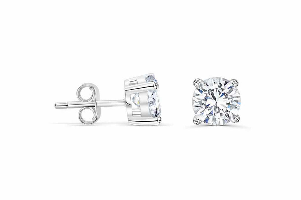 Diamond Studs Inexpensive Affordable Earrings  Jewelry Gift Graduates 2020 What to Get