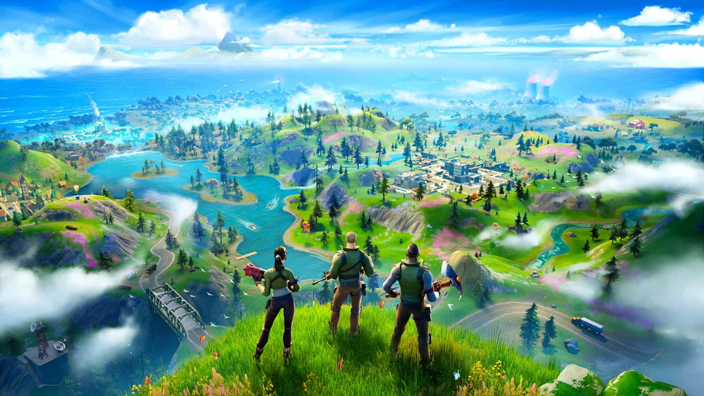 Fortnite App Best Mobile Games 2020 List For Coronavirus Quarantine Social Distancing