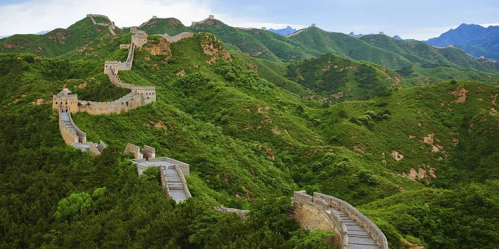 Great Wall of China Things to Do During Quarantine Social Distancing Activities Coronavirus 2020 Travel World Virtually Pandemic