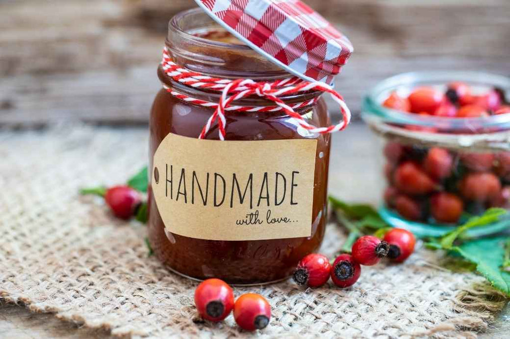Jam Jelly Wedding Favor Ideas Under $1 Cheap Affordable Inexpensive Planning Advice New Bride