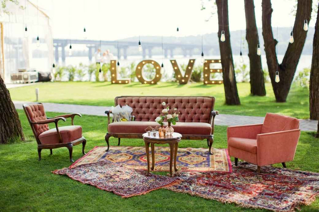 Lounge Wedding Planning Intimate Ideas Tips Tricks Advice New Bride