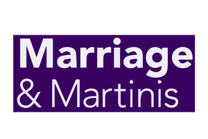 FEATURED ON: Marriage & Martinis