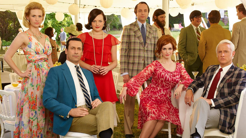 mad men netflix best shows to binge watch top ten during quarantine coronavirus 2020