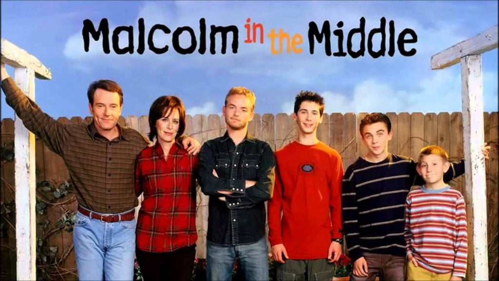 malcolm in the middle best shows to binge watch during coronavirus quarantine top ten