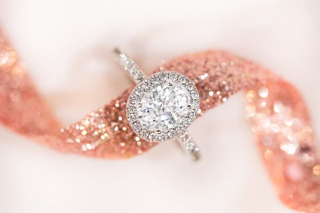 The Belle ring