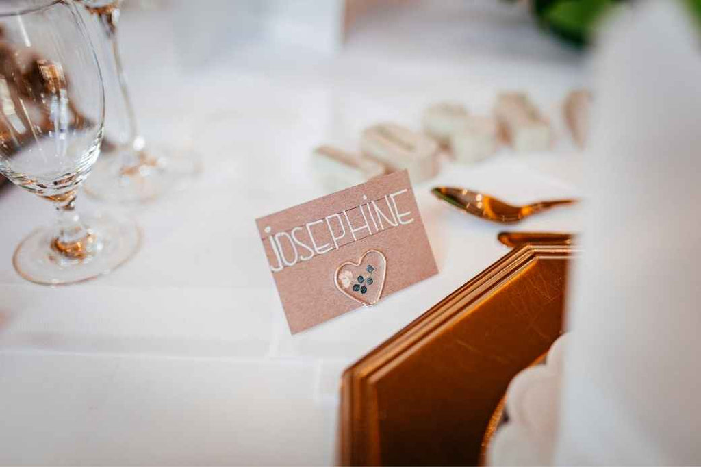 Personalized Touches Wedding Planning Intimate Ideas Tips Tricks Advice New Bride