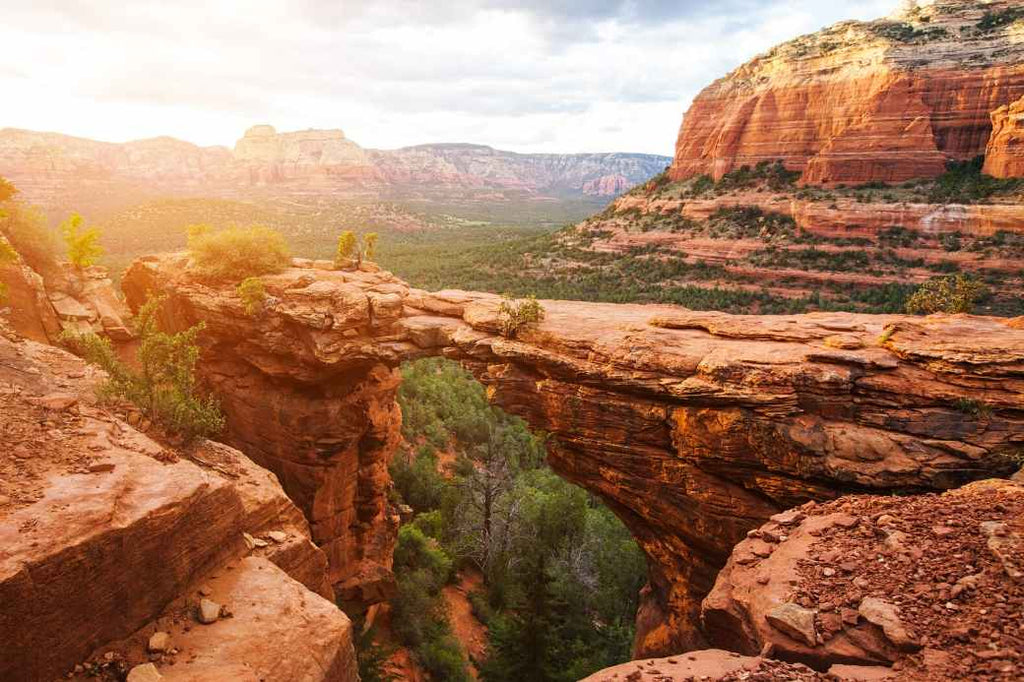 Sedona Arizona Where to Honeymoon Destinations Locations United States America Local Affordable Inexpensive