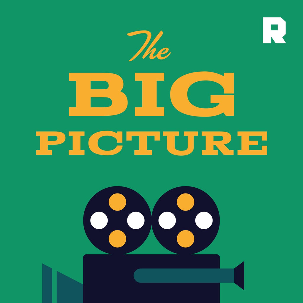 The Big Picture podcast logo
