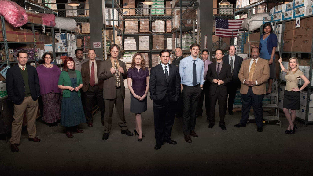 the office best shows to binge watch during quarantine coronavirus 2020