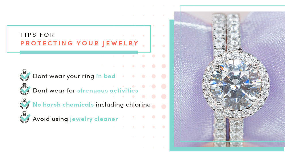 tips for protecting your jewelry