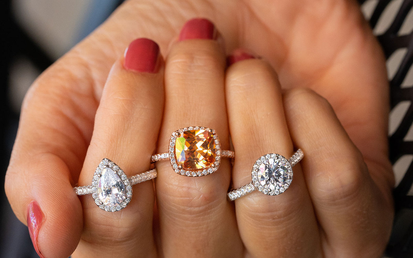 Affordable Engagement Rings | Modern Gents Trading Co