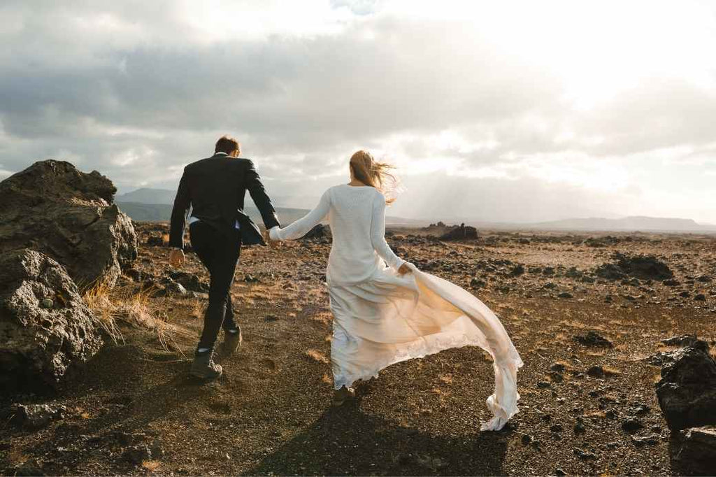 What We Can Learn From Pandemic Coronavirus COVID-19 Weddings Lessons New Bride Planning Advice Tips Tricks