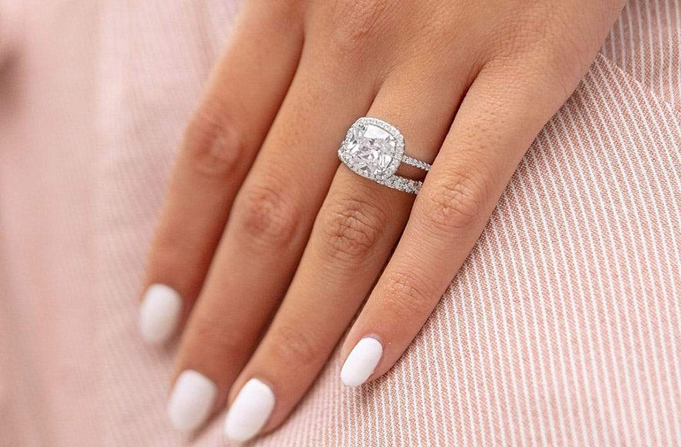 elegant wedding ring