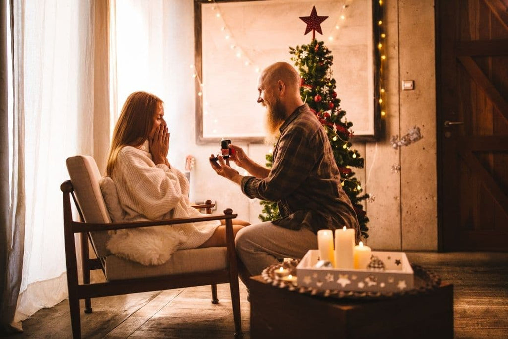 holiday proposal what not to do advice tips tricks engagement proposing thanksgiving christmas new years valentine's day