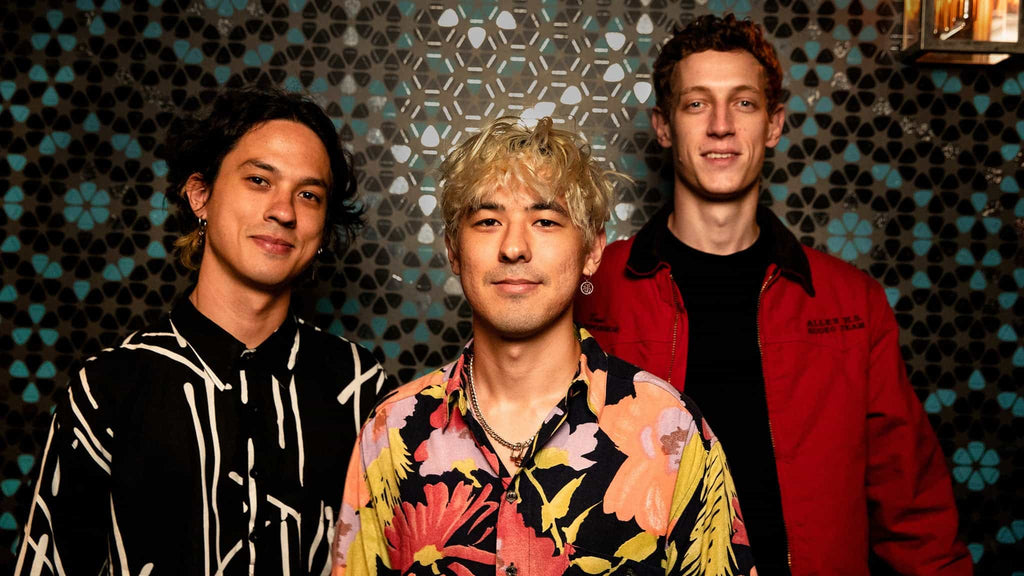 last dinosaurs new music artists to check out listen to during quarantine social distancing activities coronavirus 2020
