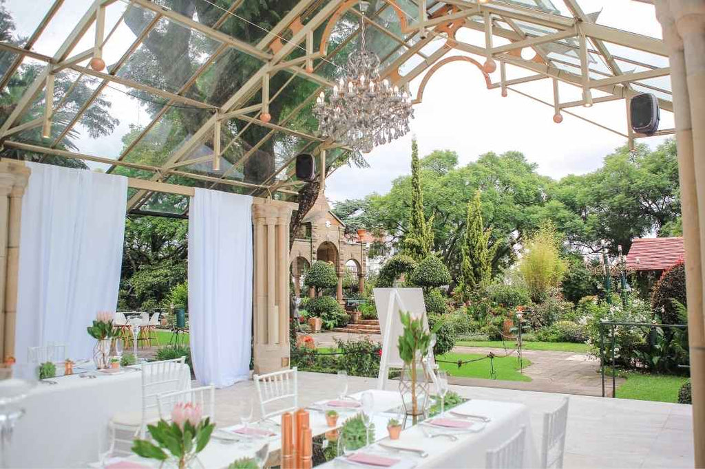 wedding planning reception advice new bride how to tips tricks
