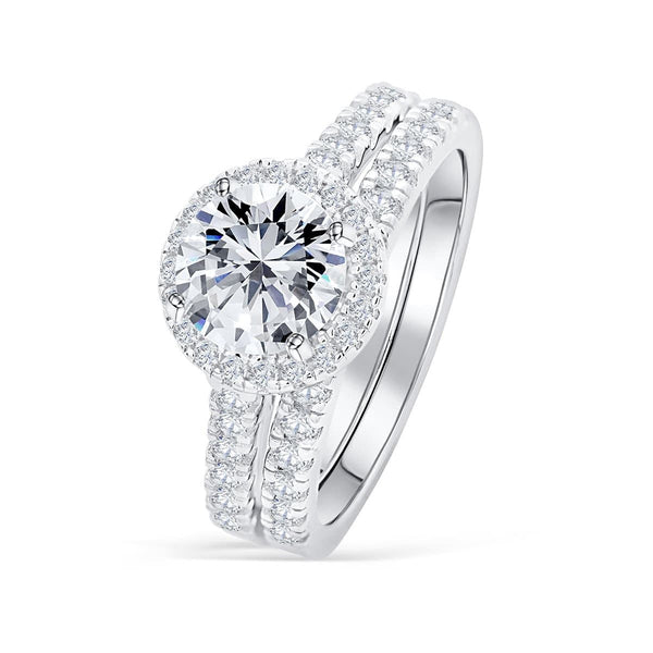 Affordable Wedding And Engagement Rings Modern Gents