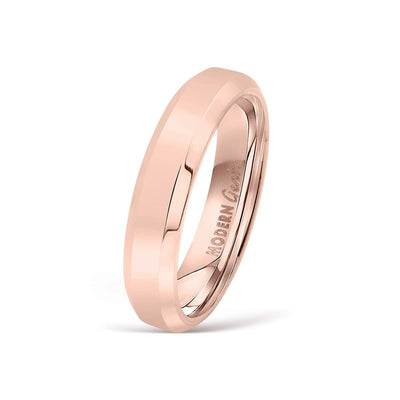 The Infinity - Rose Gold