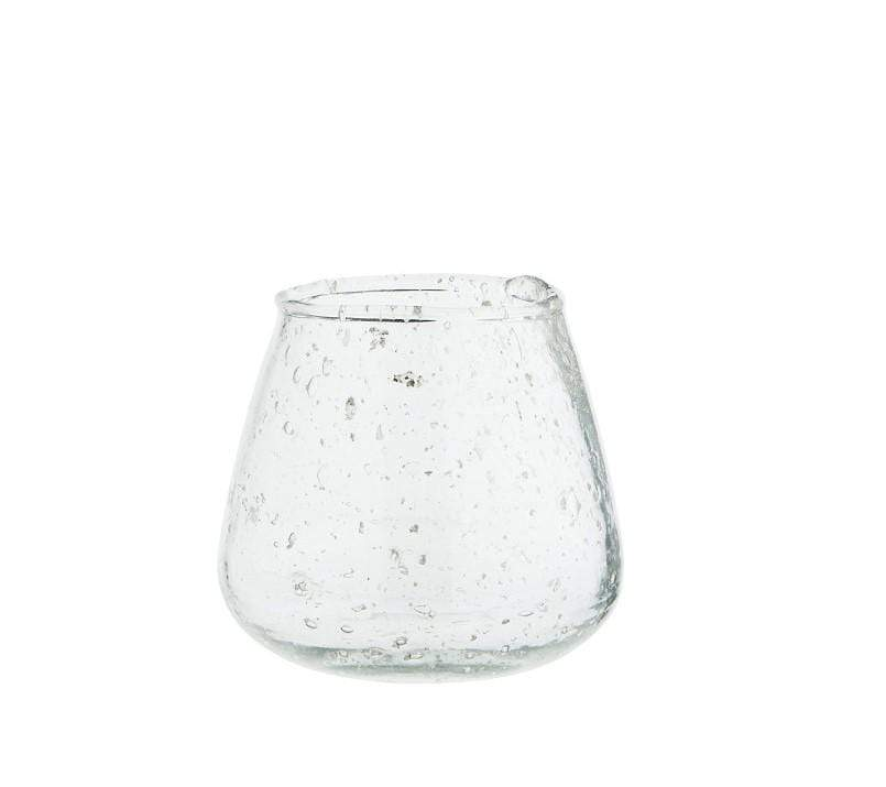 Hixton Hand-Blown Glass Tumbler - Set of 4