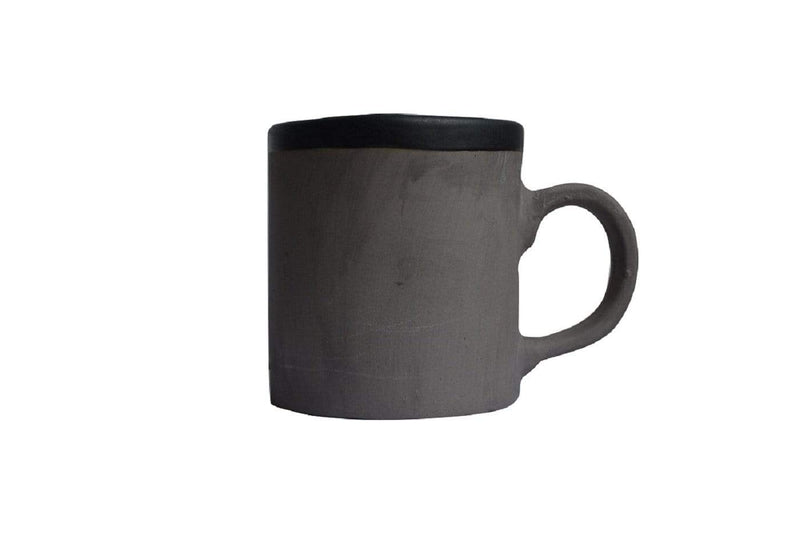 Hixton Handmade Earth Coffee Mug