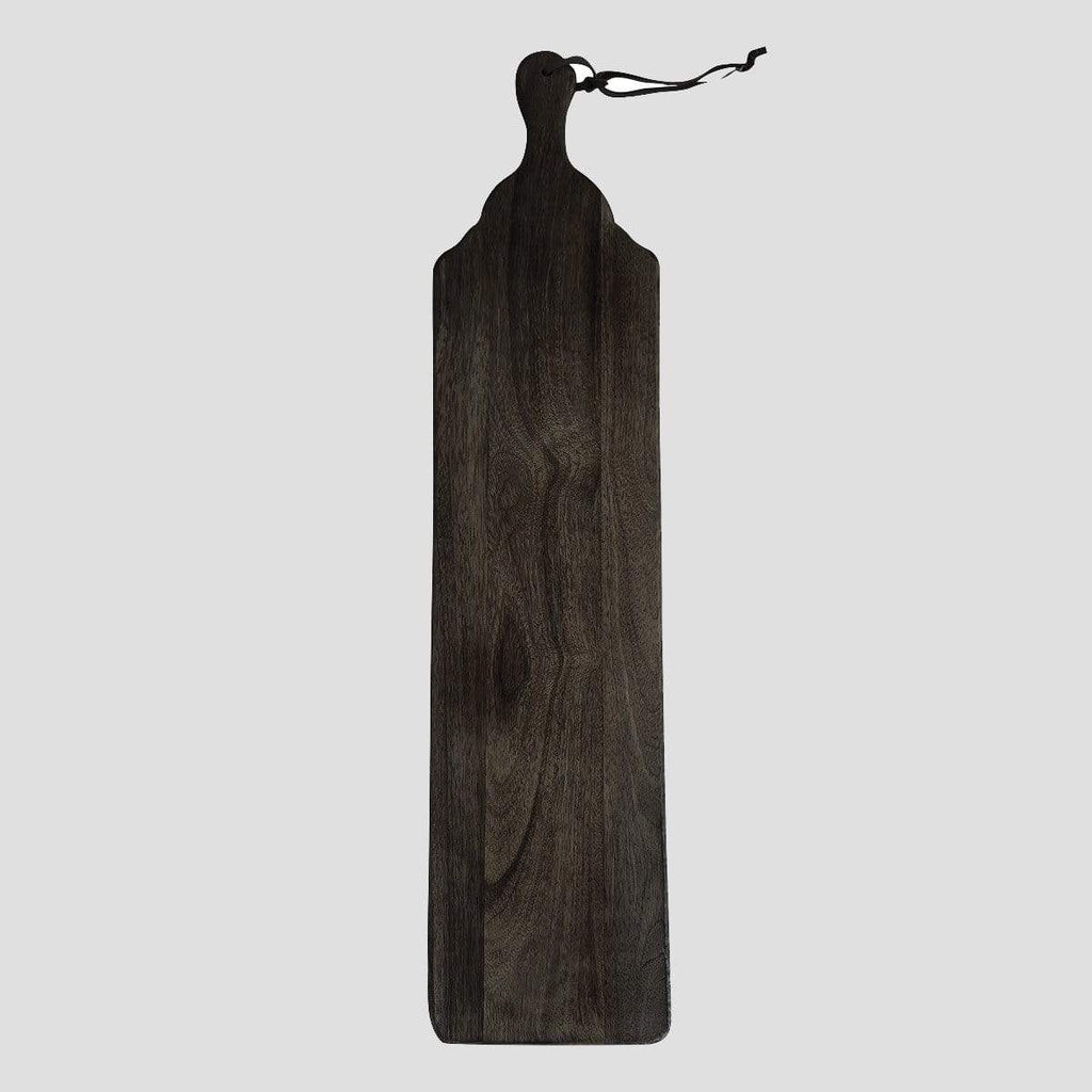 Hixton Scandi Noir Baguette Serving Board