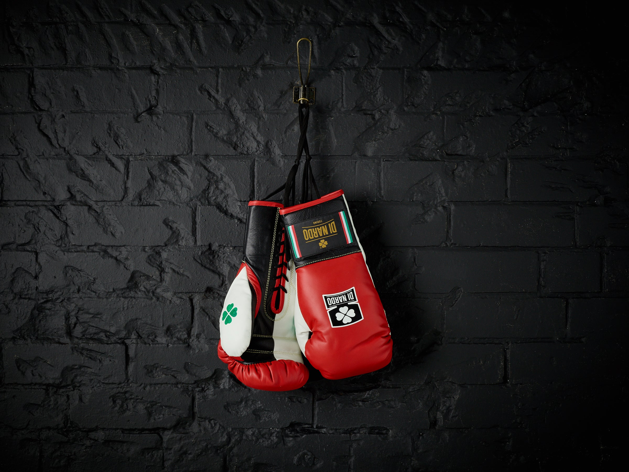 Hereditarium - Pro Fight Gloves
