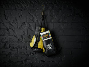 Pugnator - Pro Fight Gloves
