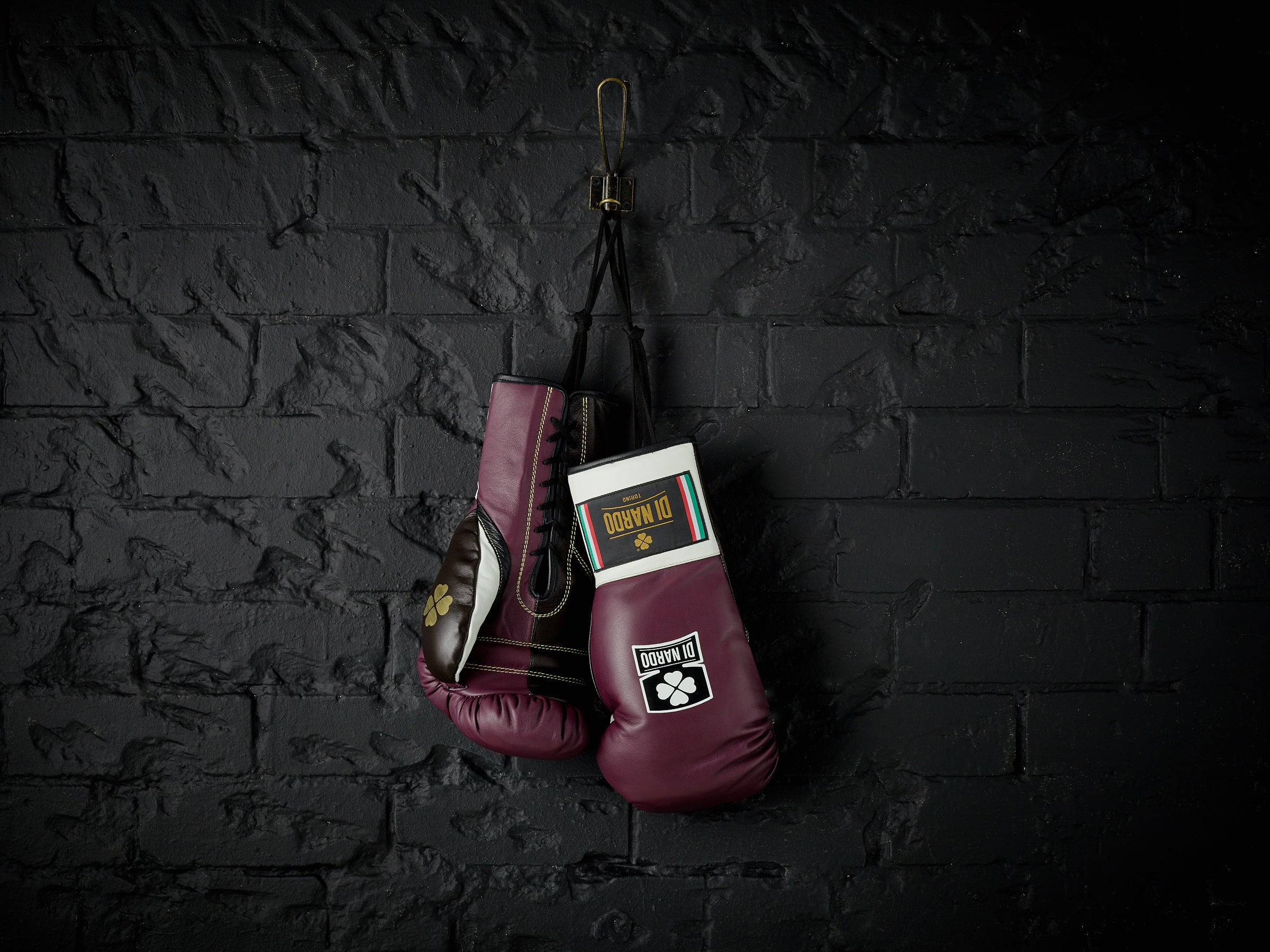 Infernum - Pro Fight Gloves