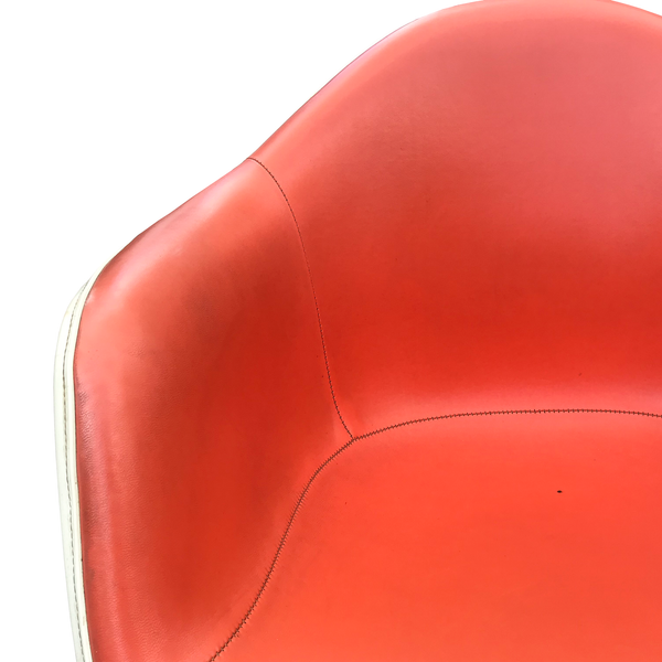 Eames rocking chair RAR // Orange