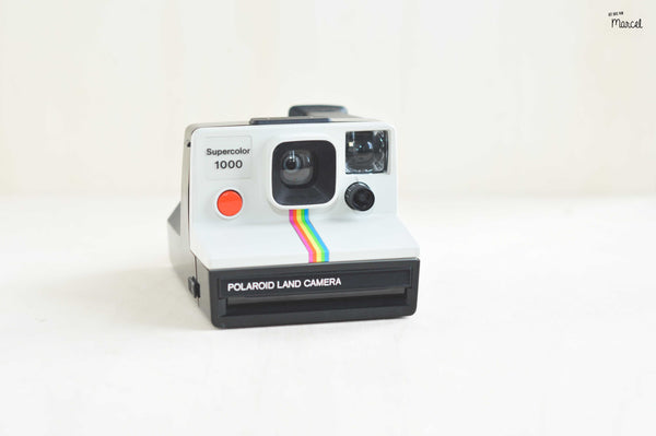 Polaroid Land Camera Supercolor 1000