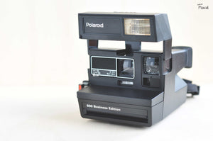 Polaroid 600 Business Edition