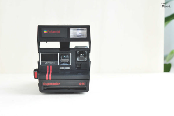 Polaroid Supercolor 645