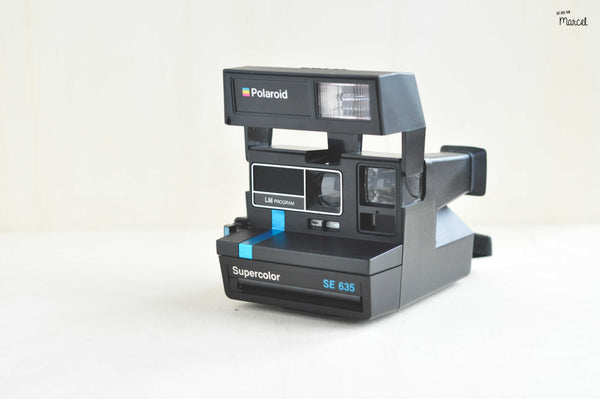 Polaroid Supercolor SE635