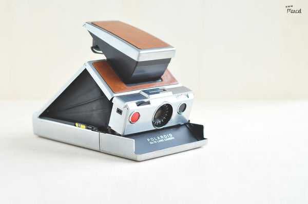 Polaroid SX-70 Camera // 1st gen.