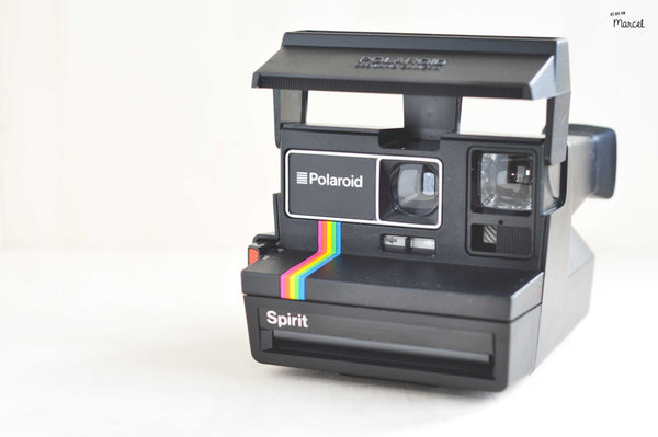 Polaroid Spirit Camera