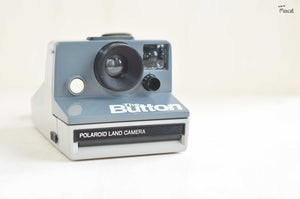 Polaroid The Button Land Camera