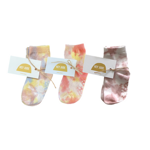 Kiddos Sock Set (by The Hey Jude Shop)