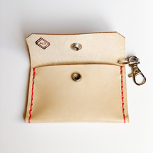 Load image into Gallery viewer, Keychain Wallet Stitch-it-Yourself Kit (by Anney Life Designs)