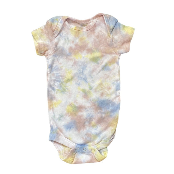 Malibu Onesie // 3-6 Months (by The Hey Jude Shop)