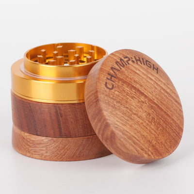 champ high holz grinder