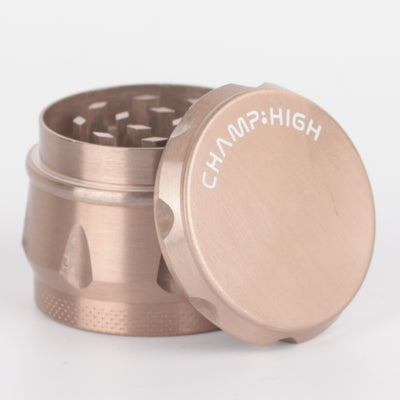 champ high drum grinder