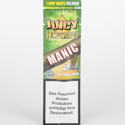 juicy jay blunts mango manic