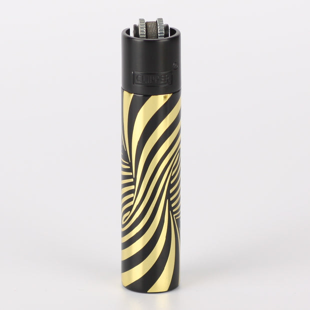 metal clipper gold psychedelic 3