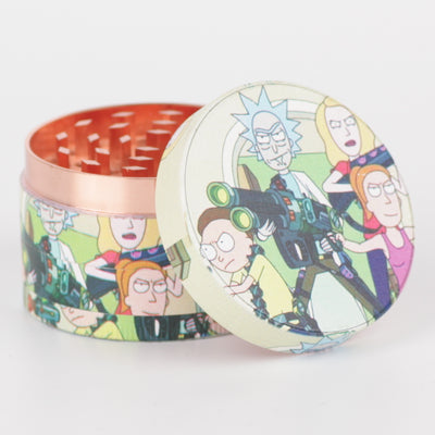 rick and morty grinder kaufen