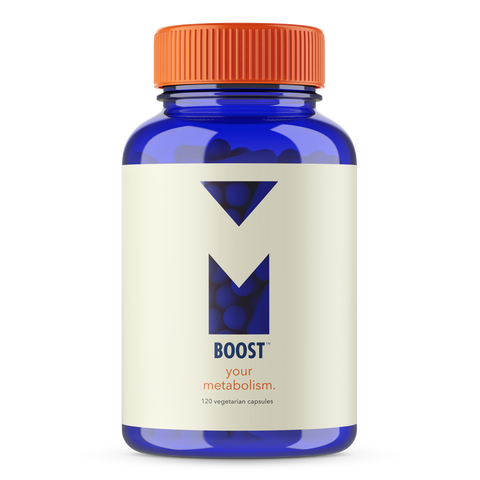 BOOST - Metabolic Driver