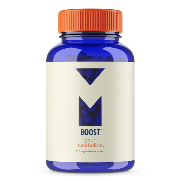 Boost - Metabolic Driver - CFDW - MorelliFit - Cleanest Sports Supplements & Nutrition on Earth