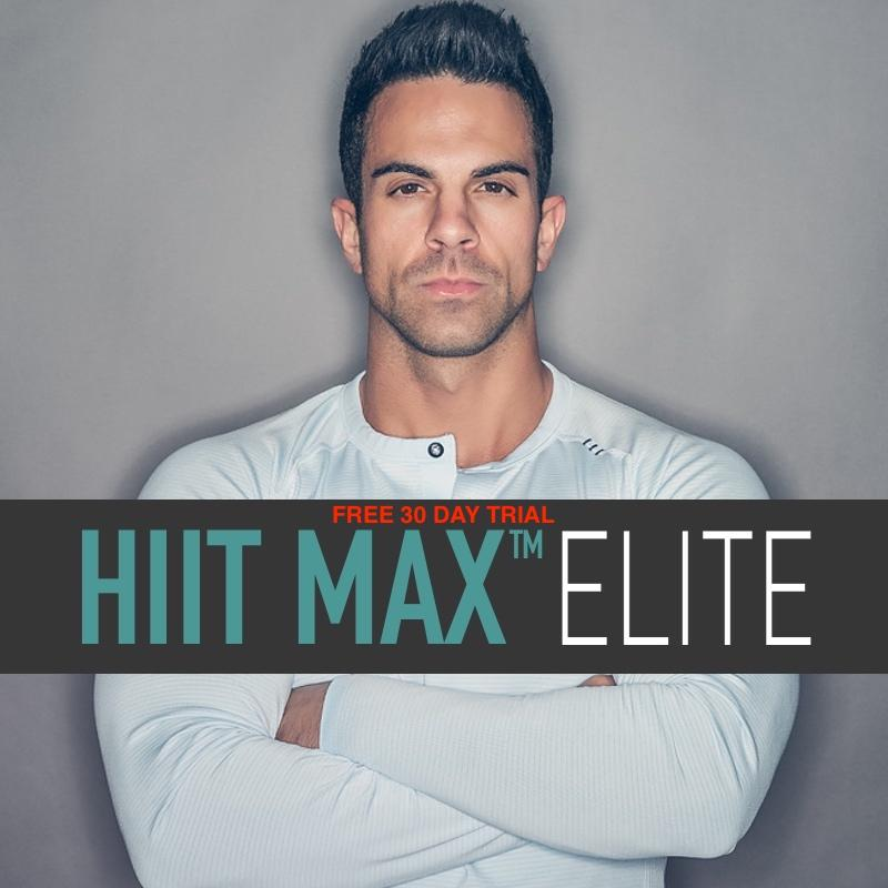 HIIT MAX Elite Membership - FREE 30 Day Trial-demo * - MFIT Sports Supplements