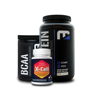 Next Level Recovery Stack - MorelliFit - Cleanest Sports Supplements & Nutrition on Earth